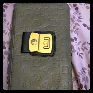 Passport wallet - Marc Jacobs